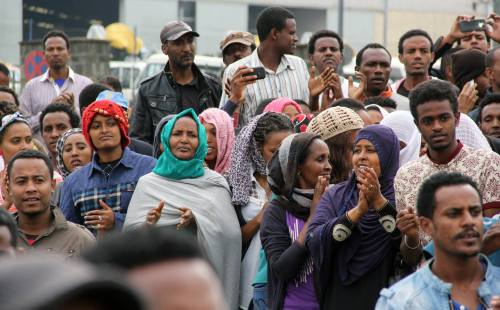 eritrean demo addis 26 june 2015-(2)