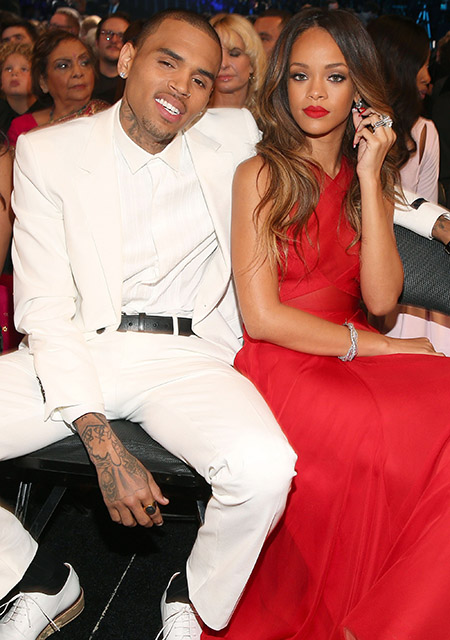 Chris Brown habla de cuando golpeó a Rihanna – Welcome to my life