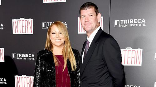 James Packer habla de Mariah Carey: Fue un error estar juntos.