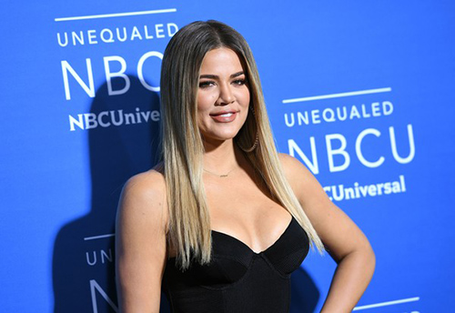 Khloe Kardashian confirma embarazo en Instagram