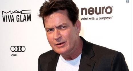 Charlie Sheen demanda al National Enquirer por reporte sobre Corey Haim
