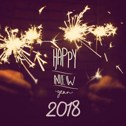 Feliz 2018 Farandulistas!! Gossip Time!