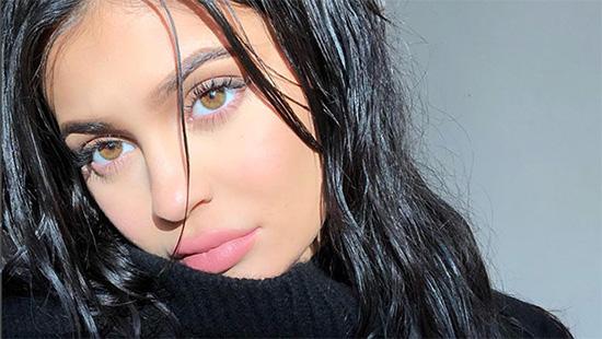 Kylie Jenner revela el nombre de su hija?