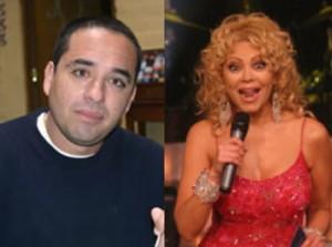 Gisela y Roberto