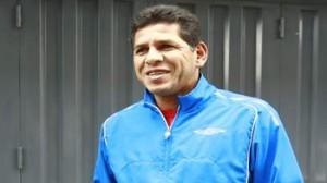 Gisela Valcárcel, Roberto Martínez, El Puma Carranza