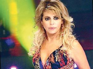 Gisela Valcárcel ,Raúl Romero