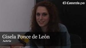 Gisela Ponce de León