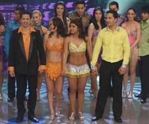 Carlos Solano, Jaime Cuadra , Melissa García, Fernando Roca Rey