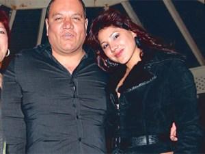 Mauricio Diez Canseco, Lesly Castillo