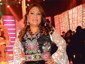 Alicia Delgado, Clarisa Delgado, Karina Delgado Alvarado,  Janet de la Torre, Toribia Delgado