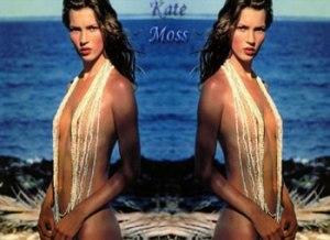 Mario Testino, Kate Moss