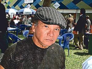 Pablo Villanueva, Montserrat Seminario