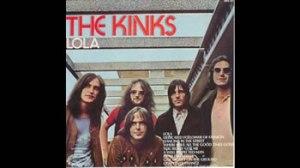 Metallica, Bon Jovi, The Kinks