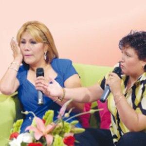 Alicia Delgado, Víctor Enrique Sumerinde
