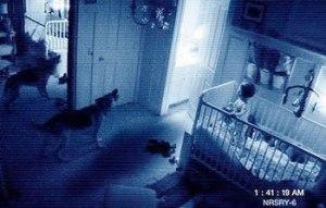 Actividad Paranormal 2