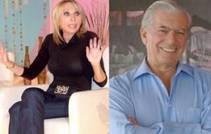 Mario Vargas Llosa, Laura Bozzo