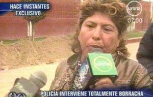 """María Velásquez """"La Mecánica del Folklore"""""""