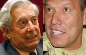 Mario Vargas Llosa , Raúl Romero