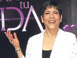 Cecilia Barraza, Mario Vargas Llosa