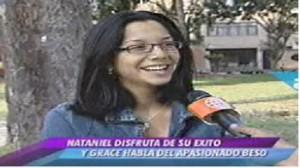 Nataniel Sánchez, Mayra Couto