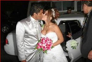 Dorita Orbegoso, Chemo Ruiz