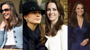 Kate Middleton, Giorgio Armani
