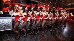 Playboy, Hugh Hefner