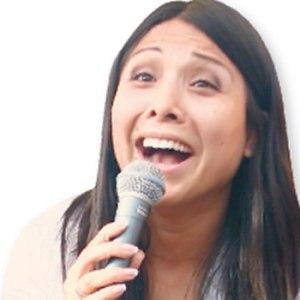 Tula Rodríguez, Gisela Valcárcel