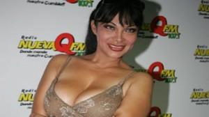 Gisela Valcárcel, Ramón Rodríguez, July Pinedo