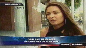 Darlene Bernaola