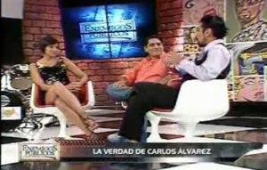 Carlos Alvaez