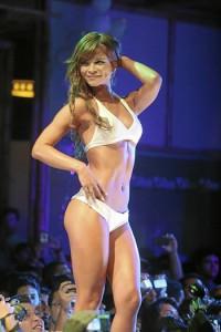 Gianina Luján, Magaly Medina