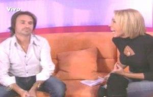 Cristian Zuarez, Laura Bozzo
