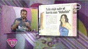 Tula Rodríguez, Magaly Medina, Rodrigo González