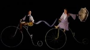 La bicicleta voladora, Jiri Srnec