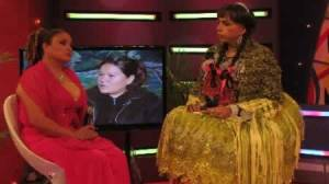 Abencia Meza, Alicia Delgado, Gaudy Martel, Clarisa Delgado