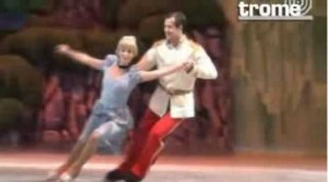 Cenicienta, Disney on Ice, Disney on Ice Princesas y héroes, La sirenita