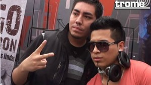 Tego Calderón, Dj Peligro, Mr. Party