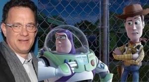 Toy Story 4, Tom Hanks
