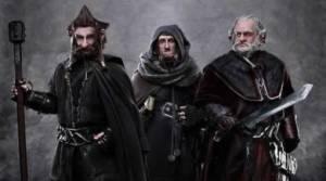 El Señor de los Anillos, El Hobbit, Peter Jackson