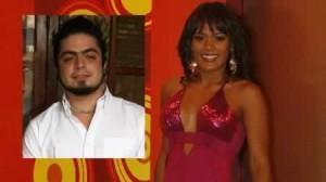 Moisés Vega, Fiorella Battifora, Catherine Díaz