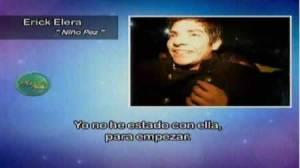 Erick Elera, Aída Martínez