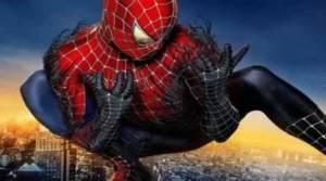 Spiderman, Marvel, Peter Parker
