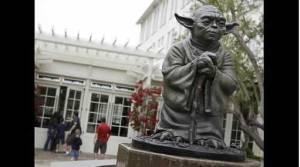 Lucasfilme, George Lucas, Luke Skywalker, Yoda