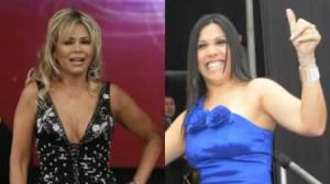 Teletón 2011, Tula Rodríguez, Gisela Valcárcel