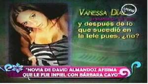 Al fondo hay sitio, ampay, David Almandoz, Bárbara Cayo, Vanessa Díaz