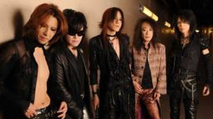 X Japan, J Rock, Rock japonés