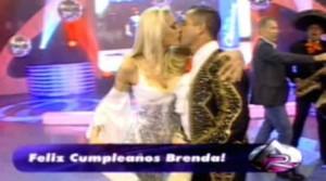 Brenda Carvalho, Julinho, Raúl Romero, Amigos y Rivales