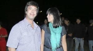 La Noche es Mía, Carla García, Carlos Carlín
