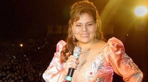 Dina Páucar, Rubén Sánchez